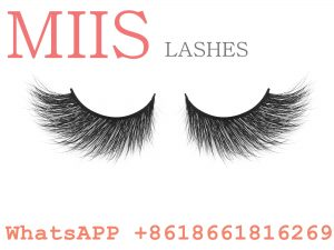 own brand lashes