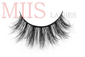100% 3d mink eyelashes wholesale